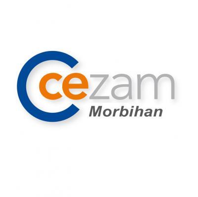 Cezam morbihan logo copie