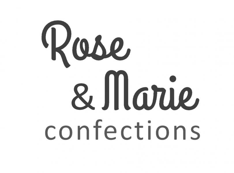 Logo rm confections