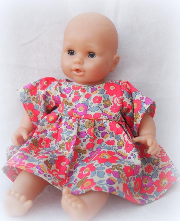 Sur commande - Ensemble pour bébé Corolle 36 cm